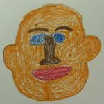 Auto-Portrait c