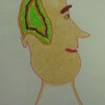 Auto-Portrait d
