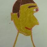 Auto-Portrait d (2)